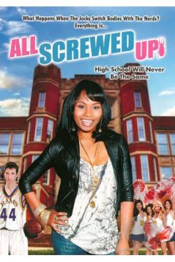 All Screwed Up DVD Cover Art