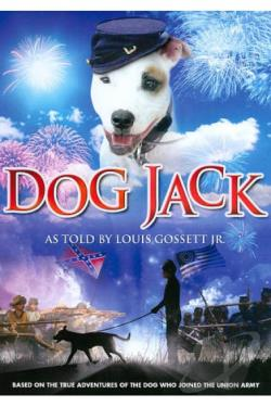 Dog Jack DVD Cover Art