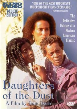 Daughters of the Dust DVD Cover Art