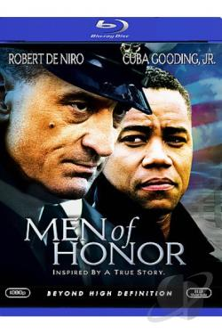 Men of Honor BRAY Cover Art