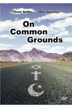 On Common Grounds DVD Cover Art