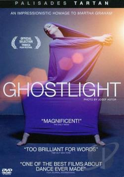 Ghostlight DVD Cover Art