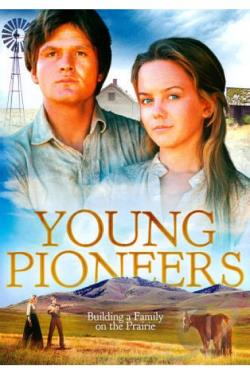 Young Pioneers DVD Cover Art