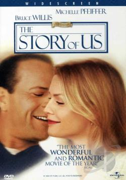 Story of Us DVD Cover Art