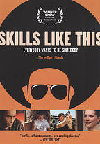 Skills Like This DVD Cover Art