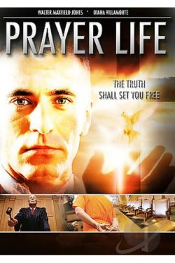 Prayer Life DVD Cover Art