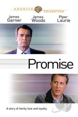 Promise DVD Cover Art