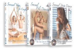 Intimacy Spa: Delight DVD Cover Art