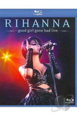 Rihanna - Good Girl Gone Bad BRAY Cover Art