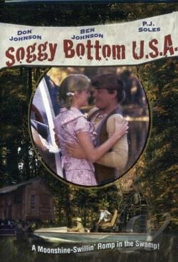 Soggy Bottom USA DVD Cover Art