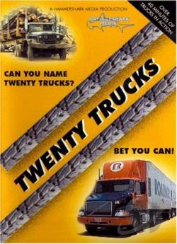 Twenty Trucks movie