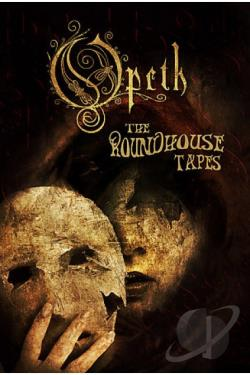 Opeth - The Roundhouse Tapes DVD Cover Art