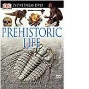 Eyewitness - Prehistoric Life DVD Cover Art
