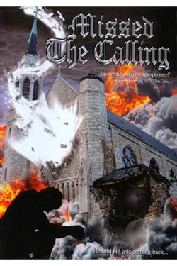 Missed the Calling DVD Cover Art