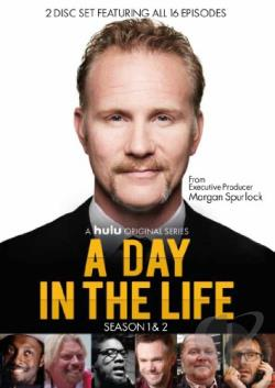 Day in the Life: Seasons 1 & 2 DVD Cover Art