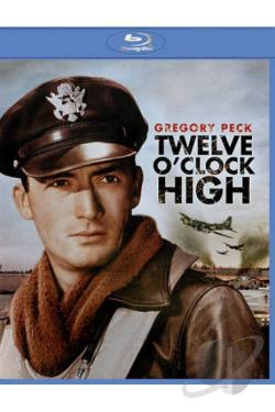 Twelve O'Clock High BRAY Cover Art