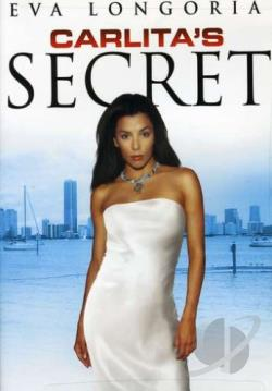 Carlita's Secret DVD Cover Art