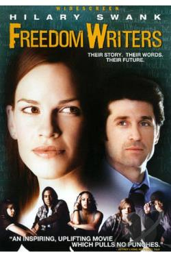 Freedom Writers DVD Cover Art