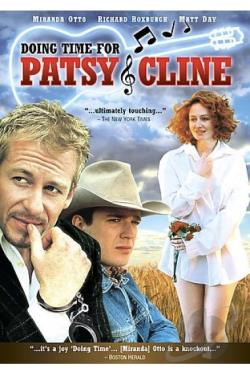 Doing Time For Patsy Cline DVD Cover Art