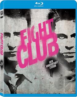 Fight Club BRAY Cover Art