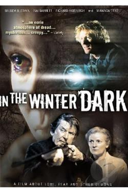 In the Winter Dark DVD Cover Art