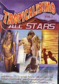 Tropicalisimo All Stars, Vol. 2 DVD Cover Art