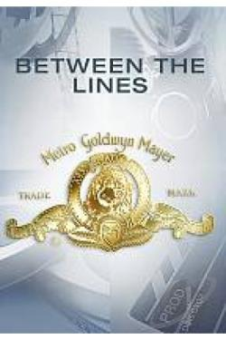 Between the Lines DVD Cover Art