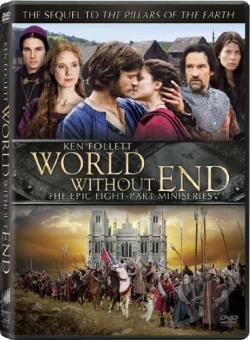 World Without End DVD Cover Art