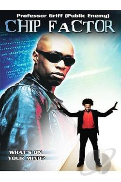Chip Factor DVD Cover Art