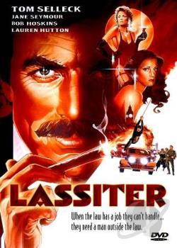 Lassiter DVD Cover Art