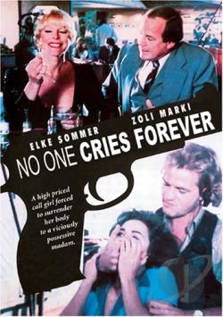 No One Cries Forever DVD Cover Art