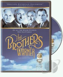 Brothers Warner DVD Cover Art