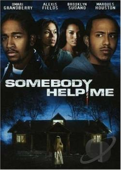 Somebody Help Me DVD Cover Art