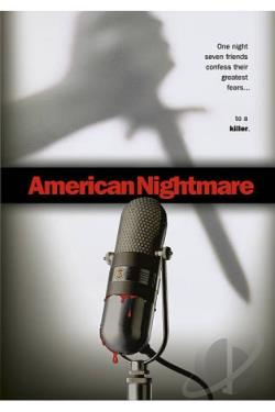 American Nightmare DVD Cover Art