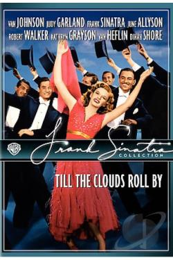 Till the Clouds Roll By DVD Cover Art