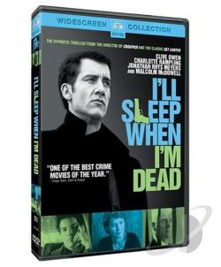 Visit DVD Cover Art