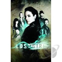 Lost Girl: Season One DVD Cover Art