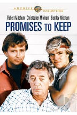 Promises to Keep DVD Cover Art