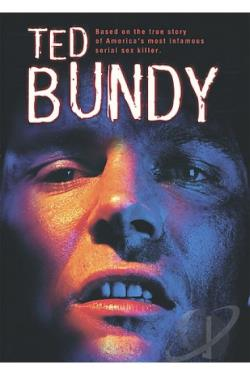 Ted Bundy DVD Cover Art