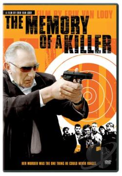 Memory of a Killer DVD Cover Art
