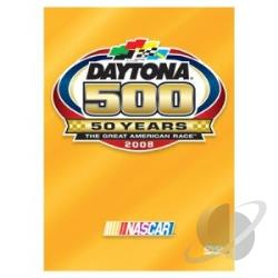 Daytona - 50 Year Anniversary Collector's Set DVD Cover Art