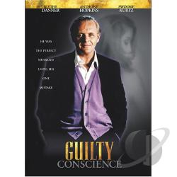 Guilty Conscience DVD Cover Art
