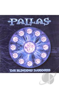 Blinding Darkness DVD Cover Art