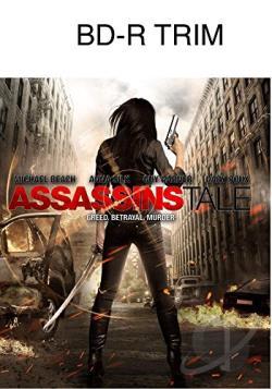 Assassins Tale Blu-Ray Movie