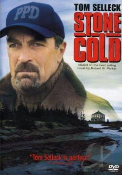 Stone Cold DVD Cover Art