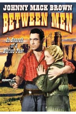 Between Men DVD Cover Art
