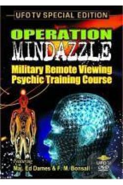 operation mindazzle military remote viewing psychic