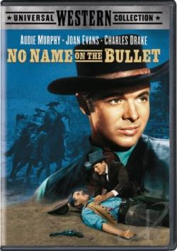 No Name on the Bullet DVD Cover Art