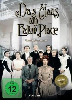 Haus Am Eaton Place DVD Cover Art