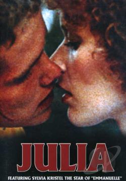 Julia DVD Cover Art